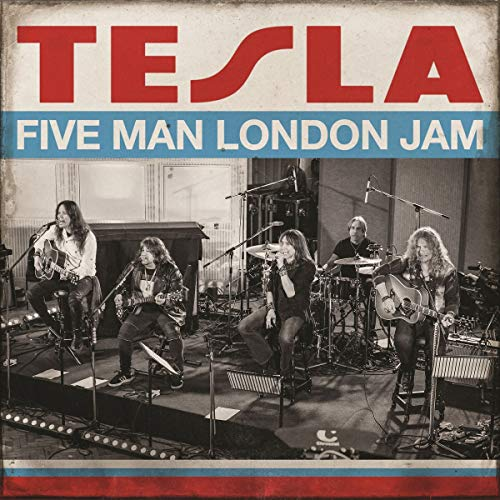 Five Man London Jam (Live At Abbey Road Studios)