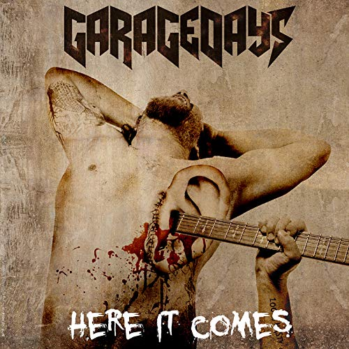 Here It Comes [Explicit]