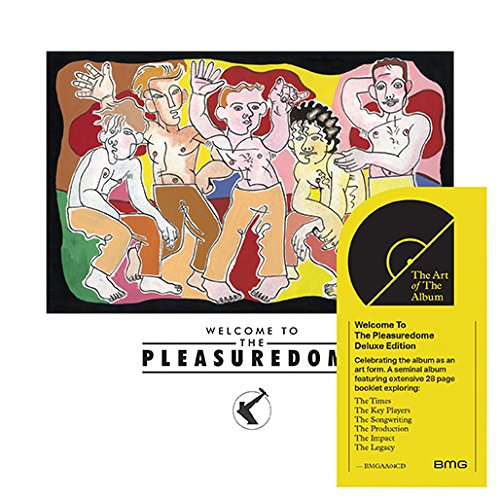 Welcome to the Pleasuredome(Art of the Album Edt.)