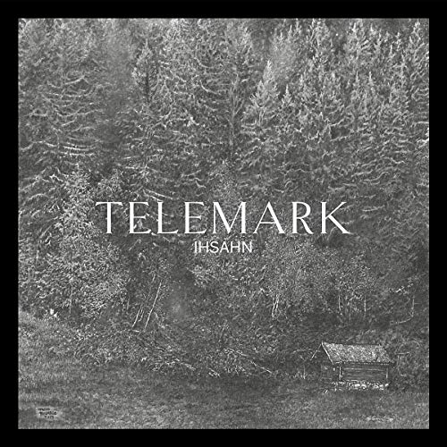 Telemark (Ltd. Black & Ultra Clear Vinyl,Ep) [Vinyl LP]