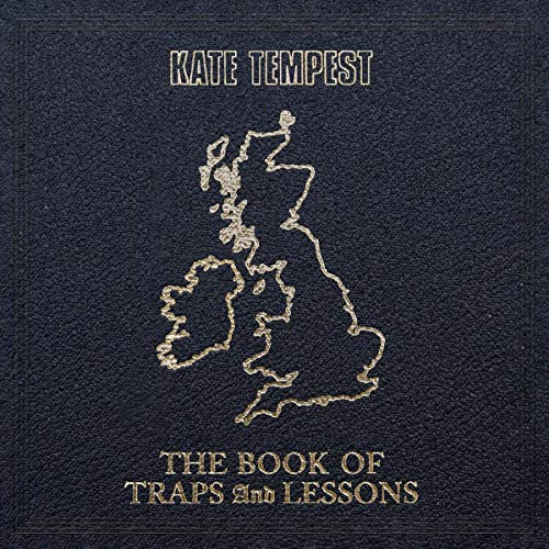 The Book of Traps and Lessons (Ltd. Deluxe Edt.)