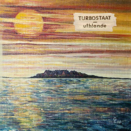Uthlande (LP+CD) [Vinyl LP]