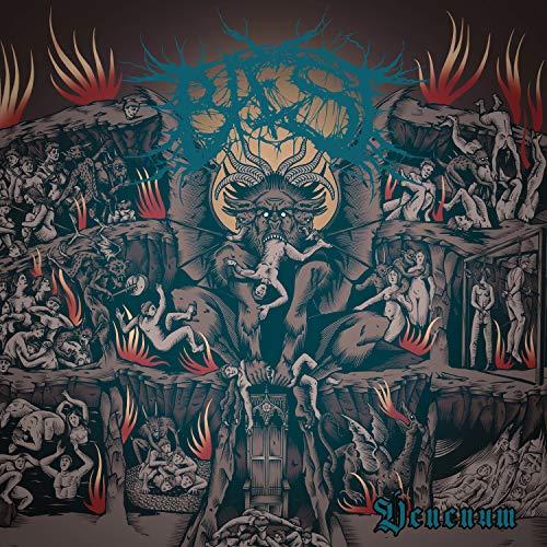 Venenum (Special Edition CD Digipak)