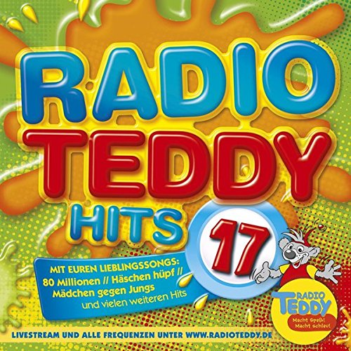 Radio Teddy Hits Vol.17