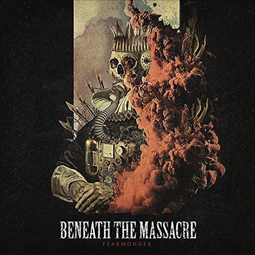 Fearmonger [Vinyl LP]