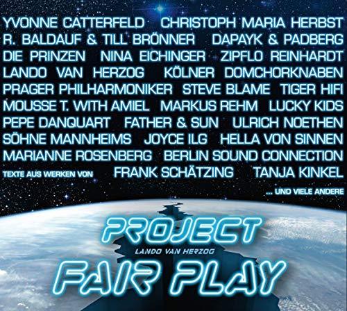 Project Fair Play
