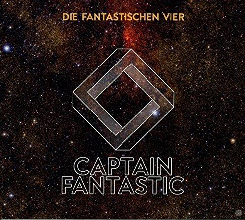 Captain Fantastic [CD im Digipack]