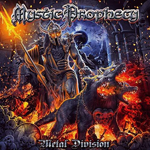 Metal Division (CD-Digipak)