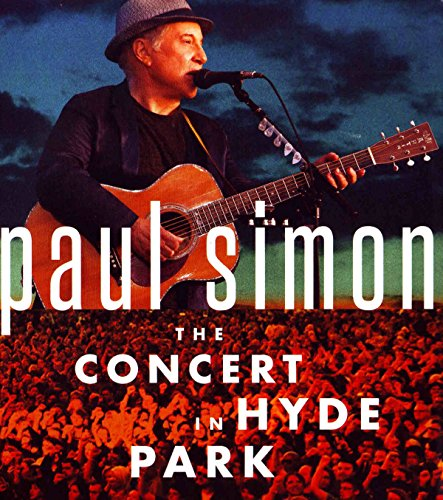 The Concert in Hyde Park (CD/DVD)