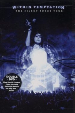 Within Temptation The Silent Force Tour bei Amazon bestellen