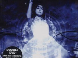 Within Temptation The Silent Force Tour DVD Cover
