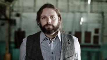 Rich Robinson Solotour 2012 – Support: Dave O'Grady, Luxor in Köln