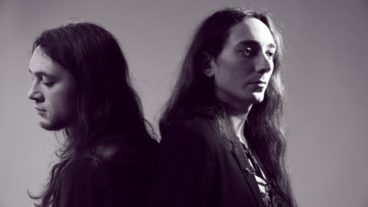 Alcest – Les Voyages De L'Âme – Europa Tour 2012 – Schacht 1 in Oberhausen