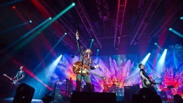 Snow Patrol – Tour 2012 – Mitsubishi Electric Halle Düsseldorf