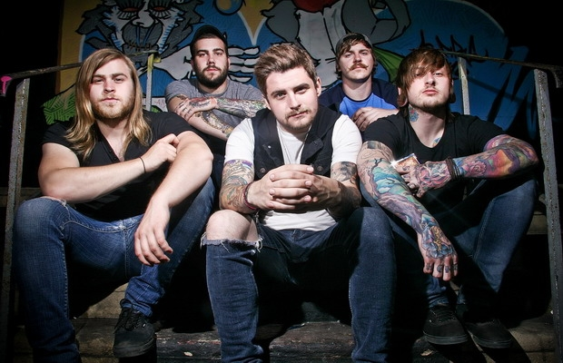 Vanna European Tour 2012 - Support: Hundredth und The Greenery, MTC in Köln