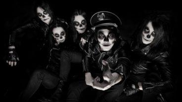 Deathstars Tour 2012 Support: Marionette, Luxor in Köln