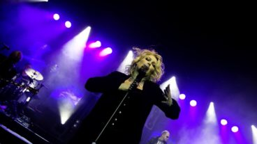 Kim Wilde – Snapshots – Tour 2012 – Europahalle in Trier