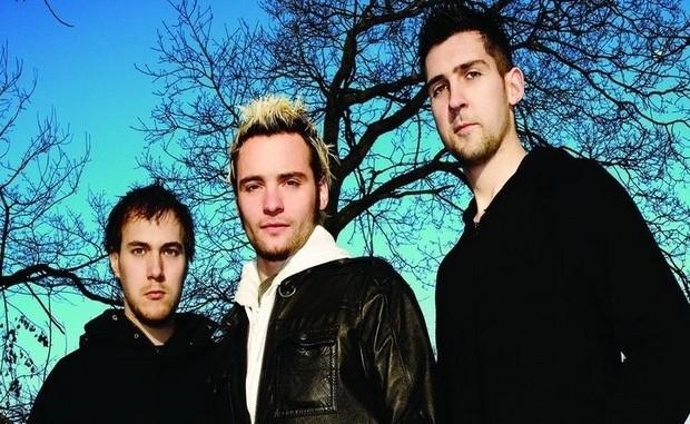 Templeton Pek Tour 2012 - Support: King Confidence & Stereo Dynamite, Blue Shell in Köln