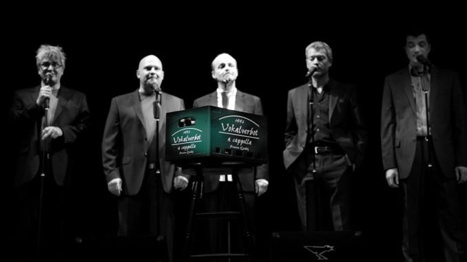 Vokalverbot 20 Jahre Vokalverbot, Kurhalle in Nonnweiler