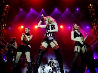 Musical Rocks Tour 2012, Europahalle in Trier