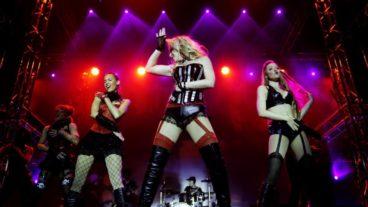 Musical Rocks – Tour 2012 – Europahalle in Trier