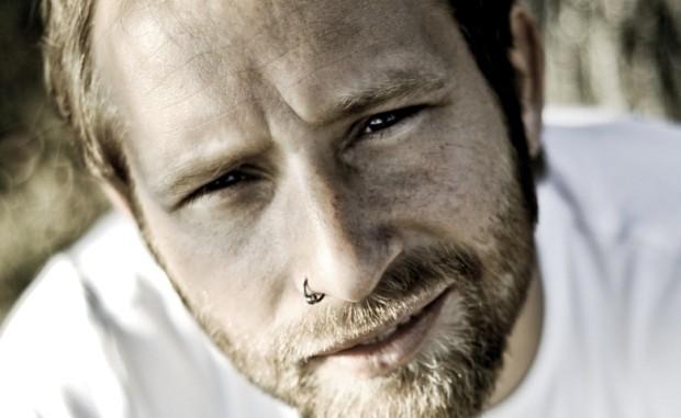 """Gregor Meyle """"Meile für Meyle"""" -Tour 2012 Support Desmond Meyers, Café Hahn in Koblenz"""