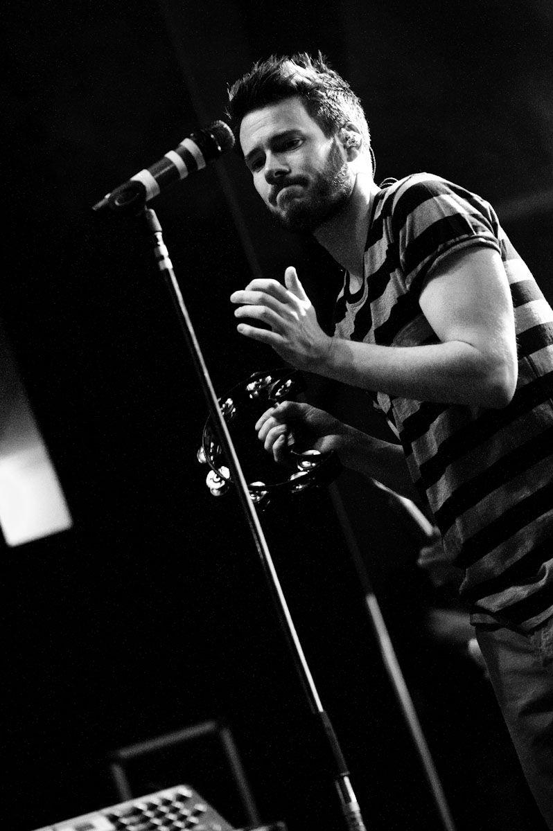 Live und in Farbe - Tour 2012 in Illingen