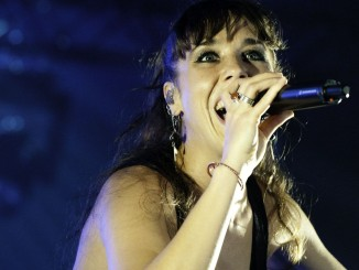 ZAZ, Live Tour 2012, Support: Imany in der Arena in Trier