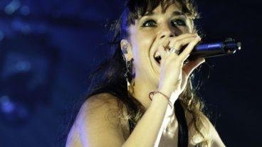 ZAZ – Live Tour 2012 – Arena in Trier