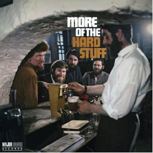 The Dubliners Vier Alben 1967/68
