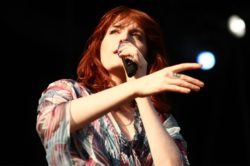 Florence & The Machine Hurricane 2012 Live Malte Schmidt