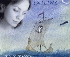 Grace Griffith Sailing Blix Street rough trade CD Cover