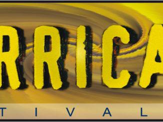 Hurricane Festival 2012 Logo