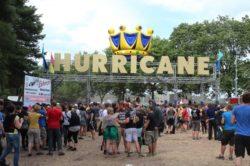 Hurricane Festival 2012 Portal Bernd Zahn