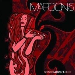 Maroon 5 Songs About Jane  bei Amazon bestellen