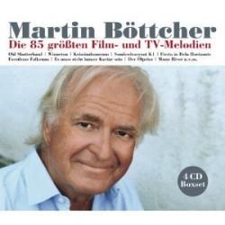 Martin Böttcher Die 85 Grten Film-und TV-Melodien bei Amazon bestellen