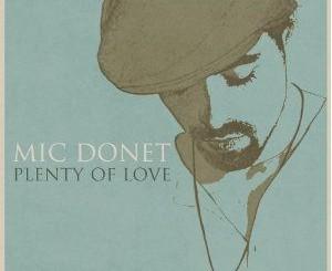 Mic Donet Plenty Of Love