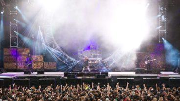 Mötley Crüe – Tour 2012 – Warsteiner Hockeypark Mönchengladbach – Fotos