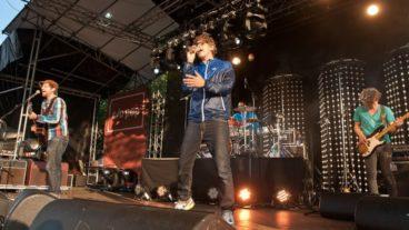 Tim Bendzko – Tour 2012 – Tanzbrunnen Köln – Fotos