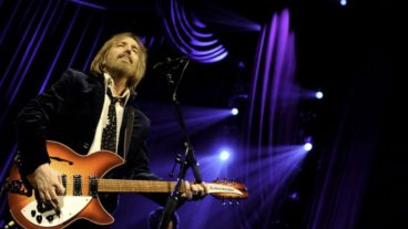 Tom Petty & The Heartbreakers – Tour 2012 – Lanxess Arena in Köln