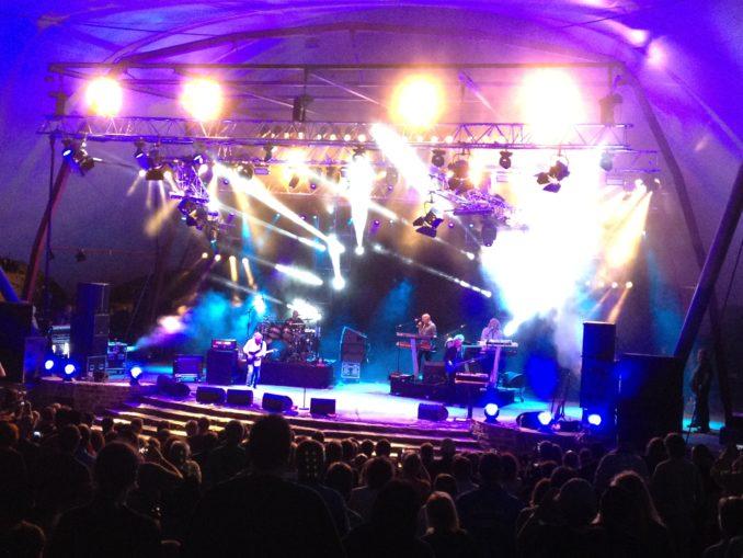 7. Night of the Prog Festival 2012 Loreley