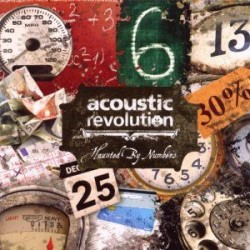 Acoustic Revolution Haunted By Numbers bei Amazon bestellen