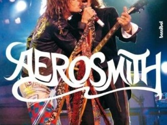 Aerosmith - Der ultimative Bildband über die Bad Boys aus Boston von Richard Bienstock