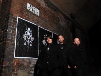 """Amplifier, """"Special Guest"""" der Anathema-Tour 2012 Batschkapp Frankfurt am Main"""