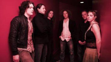 Anathema, Tour 2012