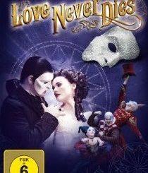 Andrew Lloyd Webber, Love Never Dies