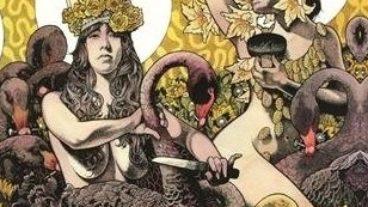 Baroness, Yellow & Green (2 CD) drei Jahre nach der Blue Veröffentlichung