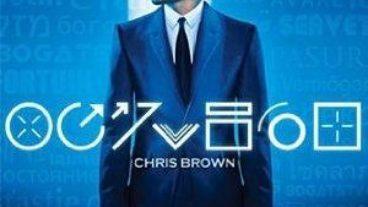 Chris Brown neues Album Fortune