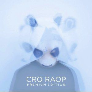 Cro Raop Album Cover