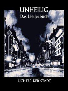 Lichter Der Stadt. Das Liederbuch bei Amazon bestellen